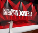Stage Museum Musik Indonesia