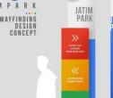 Signage Jatim Park