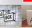 PROMO ANTI-CORONA - NEONBOX INDOOR