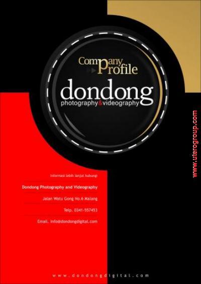 dondong videografi