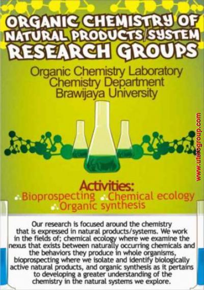 poster kimia