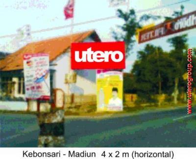Kebonsari - Madiun