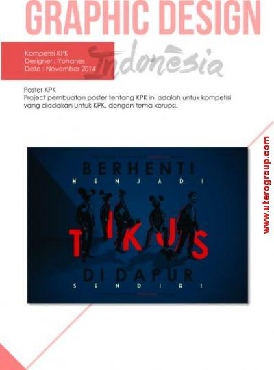 poster kpk