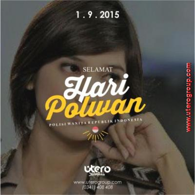 hari polwan indonesia