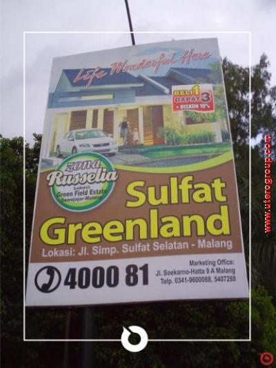sulfat greenland