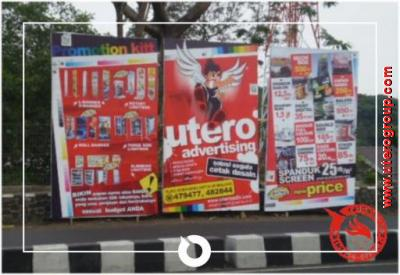utero advertising