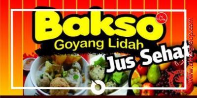 banner bakso dan jus