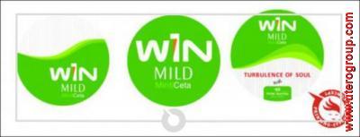 pin win mild