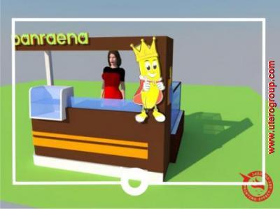 Panraena cake