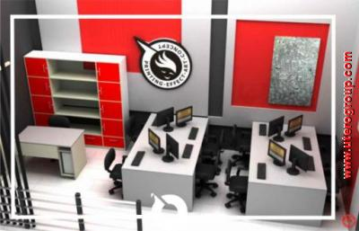 ruang admin