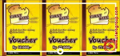 voucher first bite