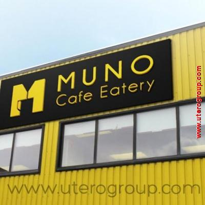 Muno Cafe Eatery