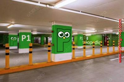 Car Park Design Tokopedia