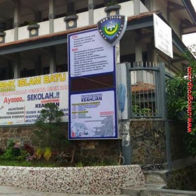 SMK Islam Kota Batu
