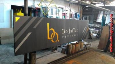 Bo Jaffar Perfume