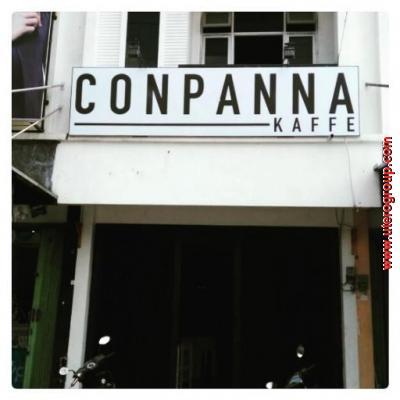 Conpanna Cafe