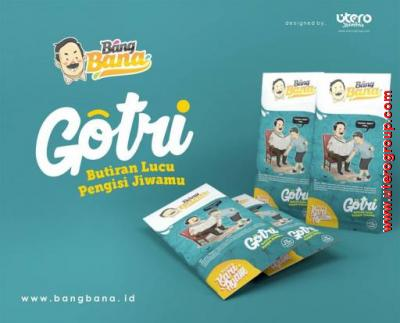 Packaging Bang Bana Gotri